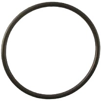 O-ring t.b.v. deksel pre-filter