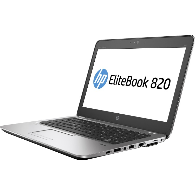 HP HP EliteBook 820 i5-6200U 12 8GB-256 PCCore i5-6200U 12.5 FHD AG LED (T9X42EA#ABH)