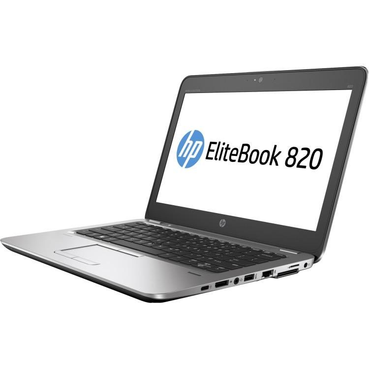 HP HP EliteBook 820 i5-6200U 12 8GB-256 PCCore i5-6200U 12.5 FHD AG LED (T9X42EA#ABH)