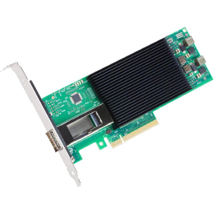 Ethernet Converged X520-QDA1 ret.
