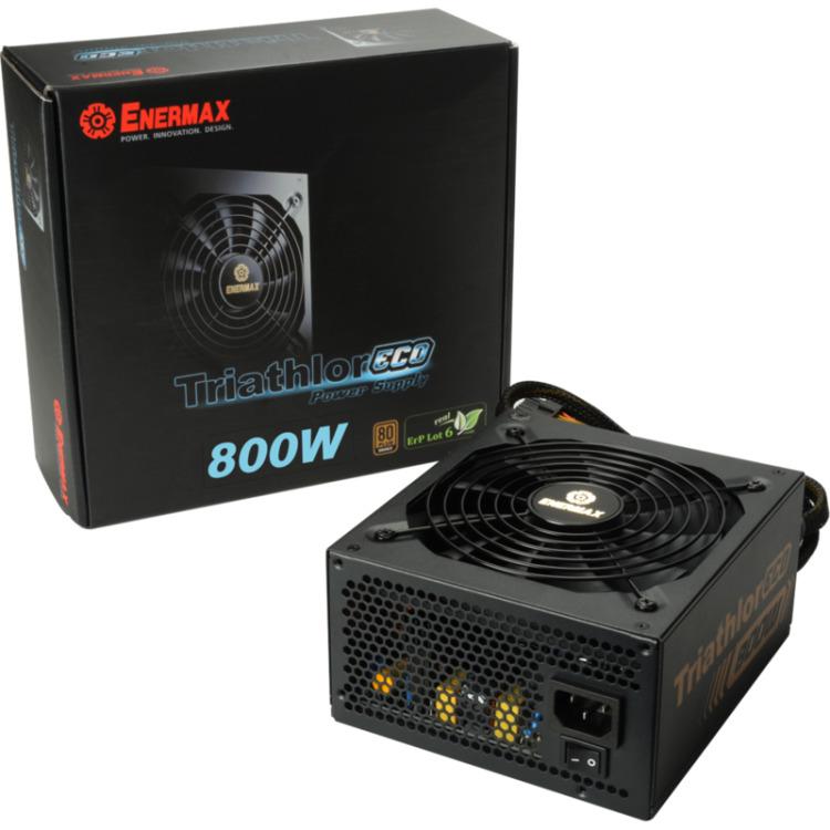 Productafbeelding voor 'Triathlor Eco ETL800EWT-M'