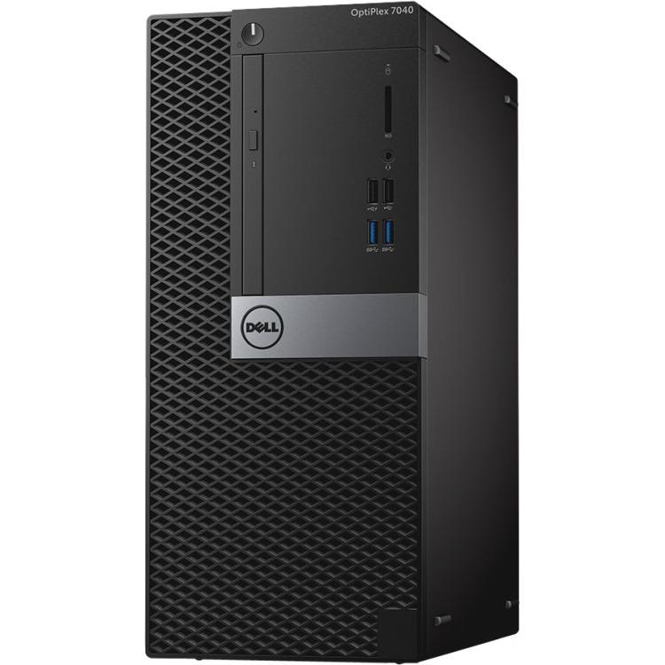 Image of Dell Desktop PC Optiplex 7040 4N3CK i5 6500, 500GB, W7