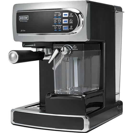 BEEM i-Joy Cafe - Espresso en koffiezetapparaat