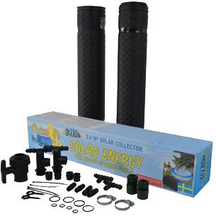 Solarset Basic Kit 3.6