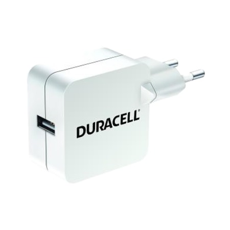 Single USB 2A Wall charger 230v