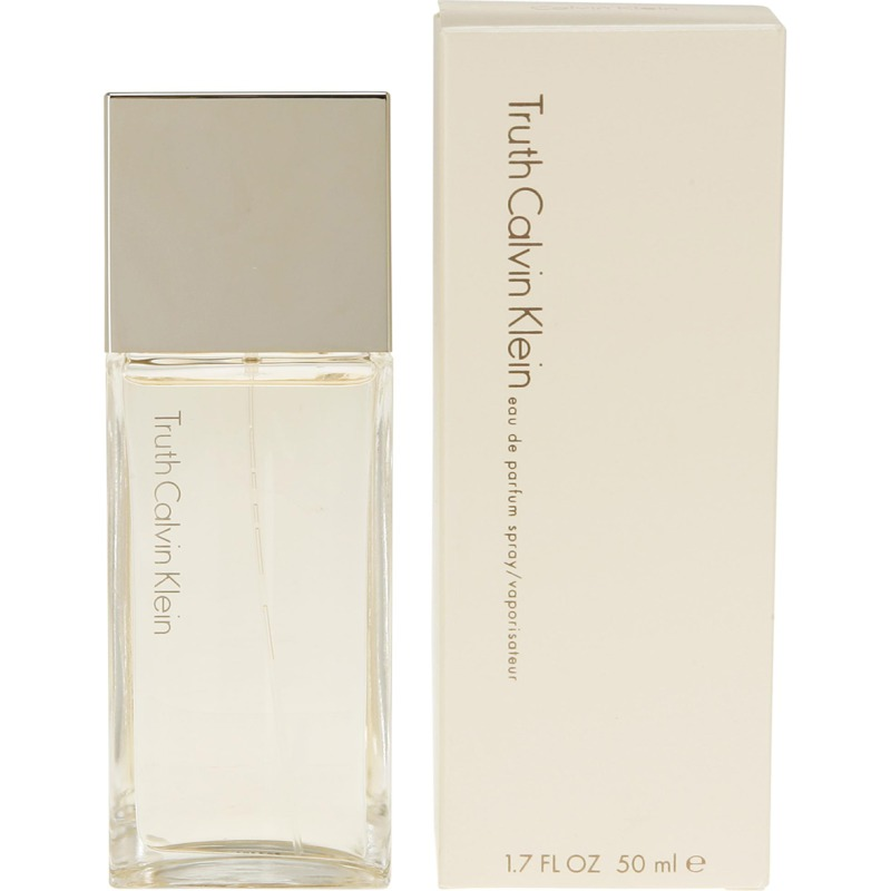 Truth eau de parfum, 50 ml