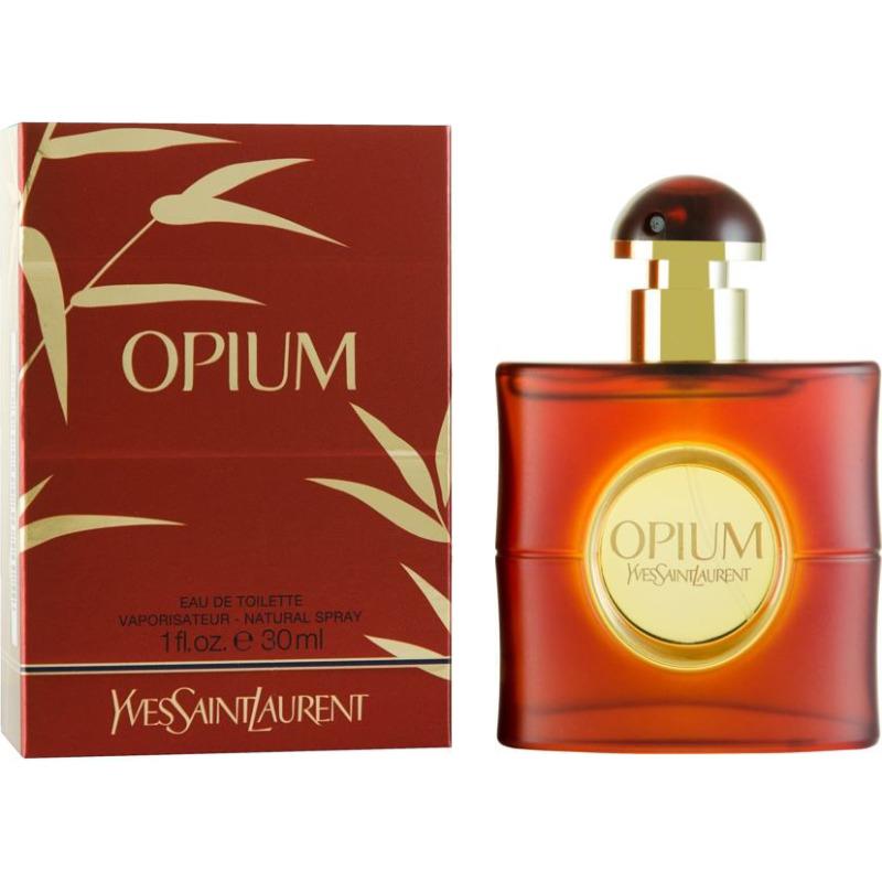 Opium eau de toilette, 30 ml
