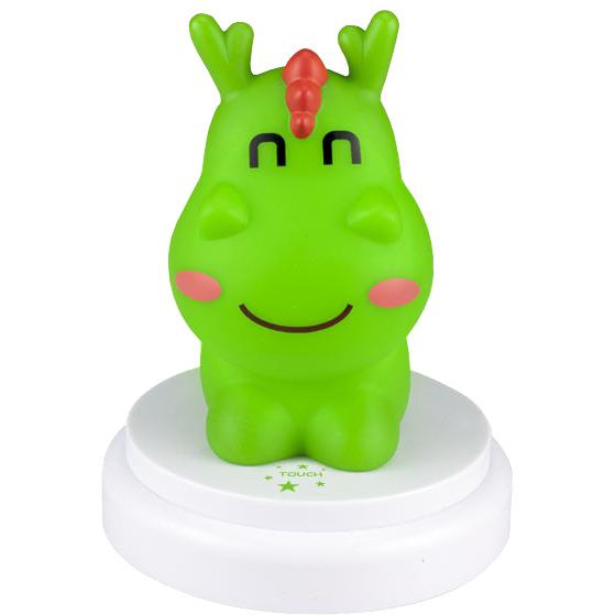 LED Nachtlampje Cute Dragon