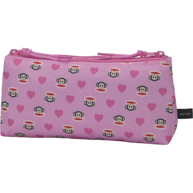 Etui Girls Pink