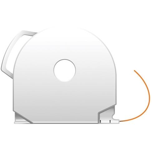 CubeX PLA Neon Oranje