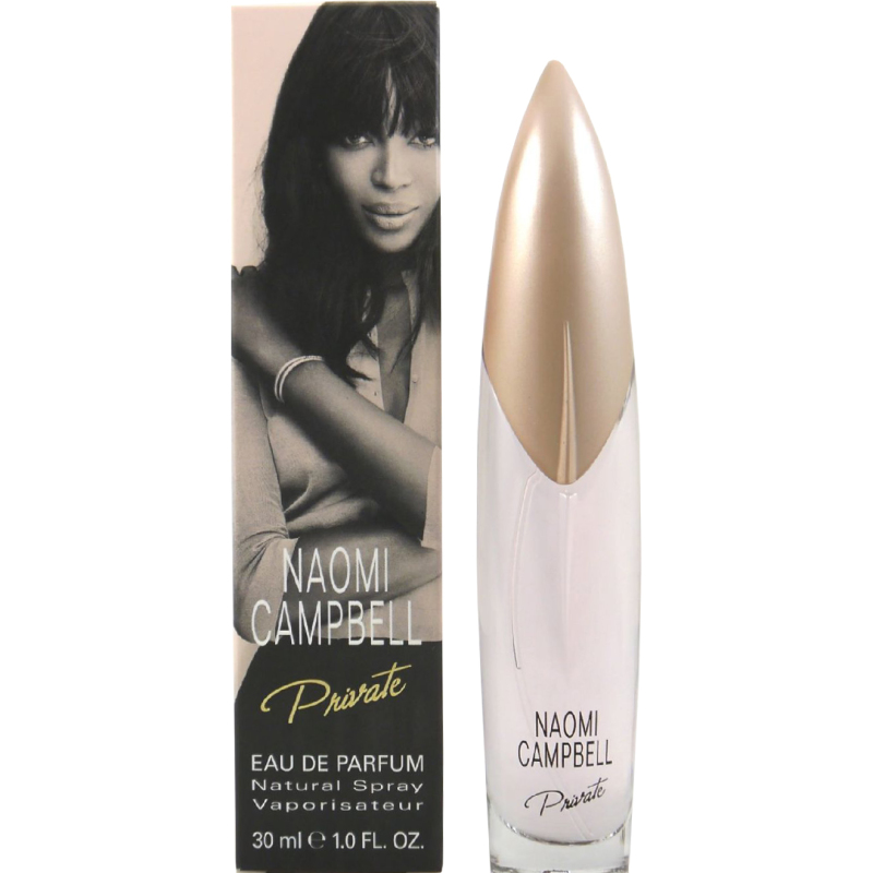 Naomi Campbell Private eau de parfum, 30 ml