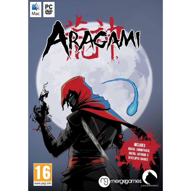 Aragami (DVD-Rom)