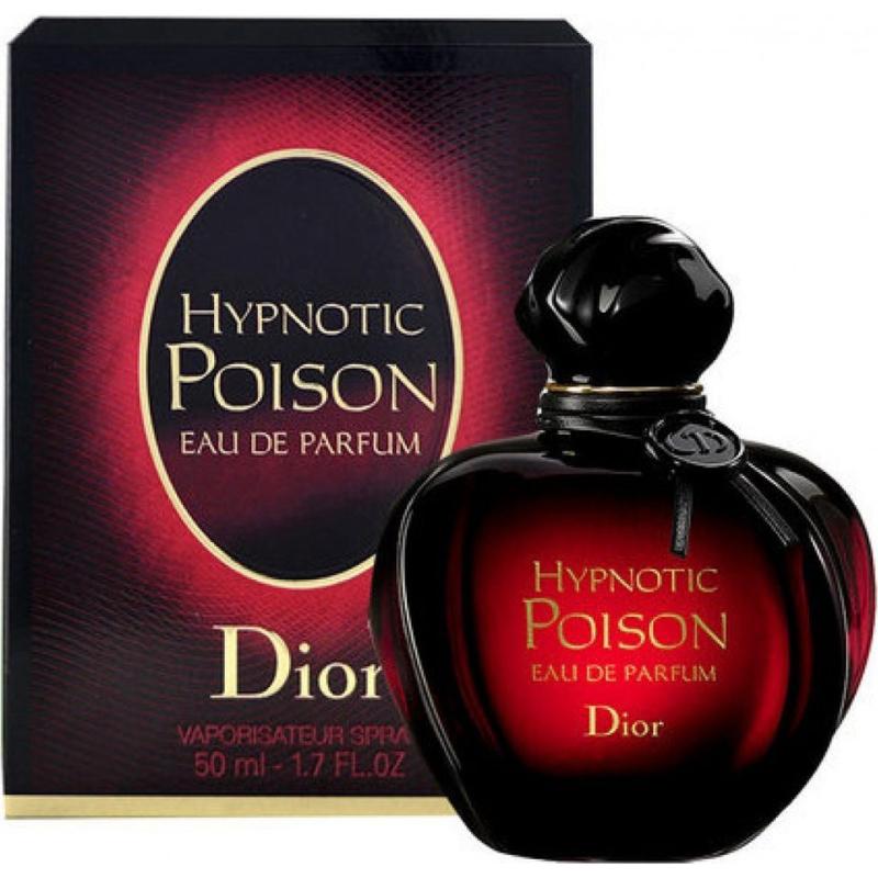 Hypnotic Poison eau de parfum, 50 ml