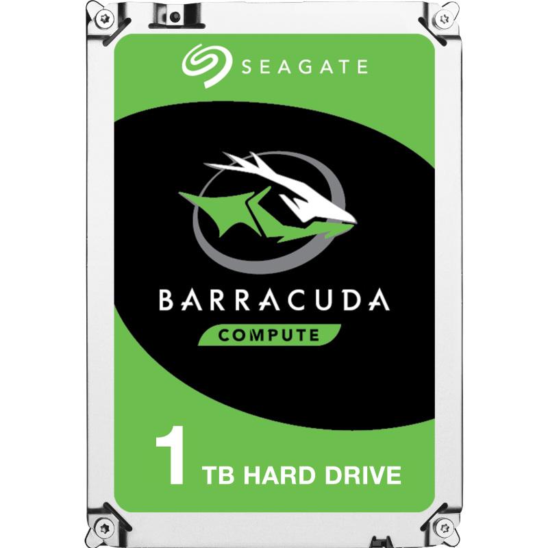 Tweedekans BarraCuda, 1 TB