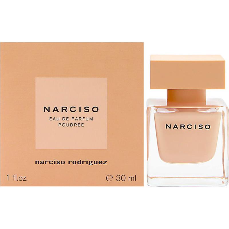 Narciso Poudr�e eau de parfum, 30 ml