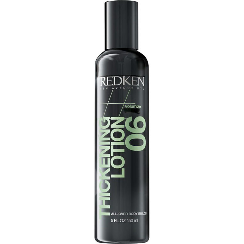Thickening Lotion 06 All-over Body Builder, 150 Ml