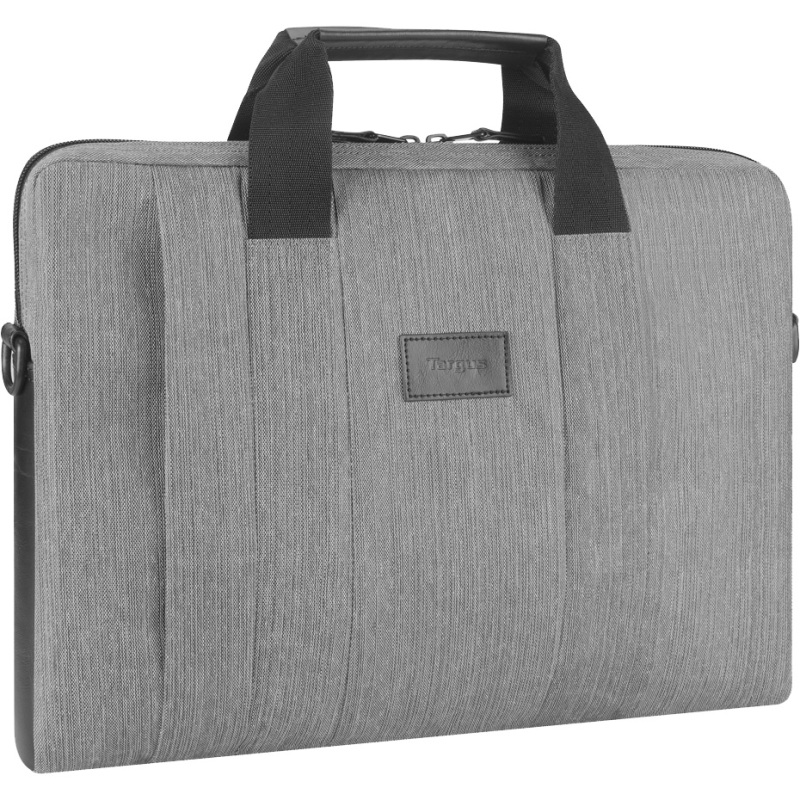 , City Smart 15.6 inch Slipcase (Grey)