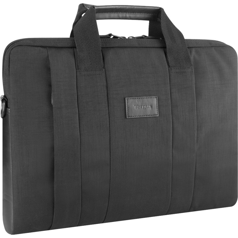 , City Smart 15.6 inch Slipcase (Black)