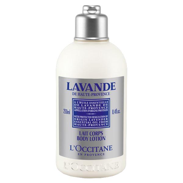 Lavender Body Lotion, 250 Ml