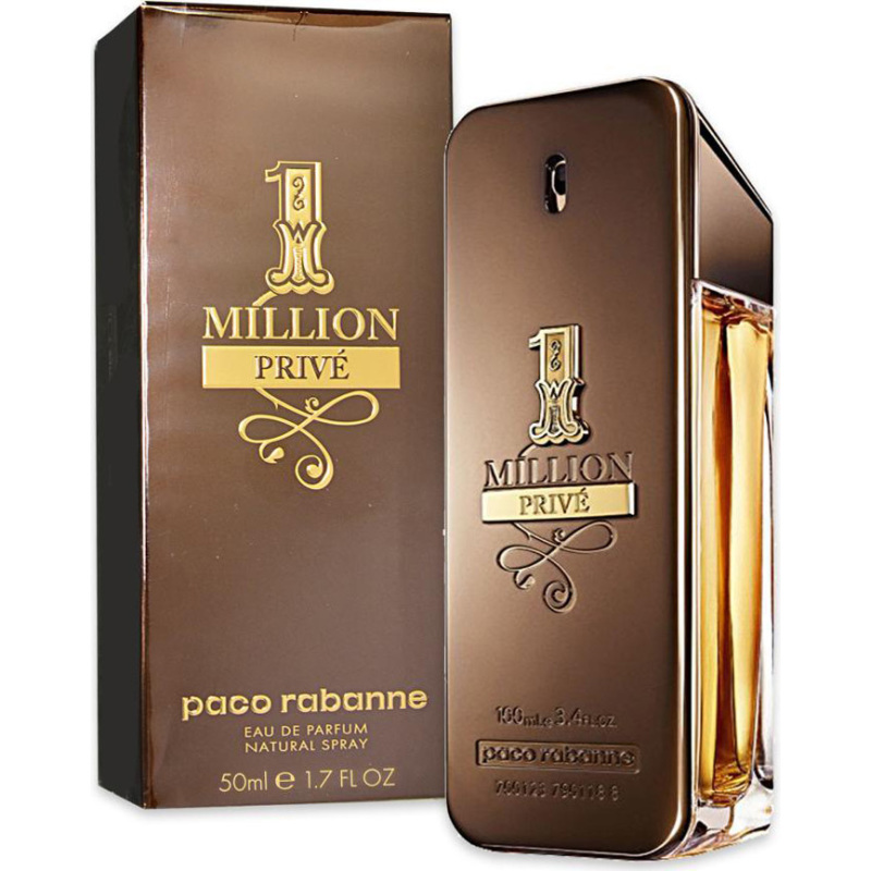 1 Million Prive eau de parfum, 50 ml