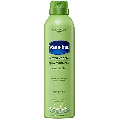 Aloe Soothe Bodylotion Spray, 190 ml