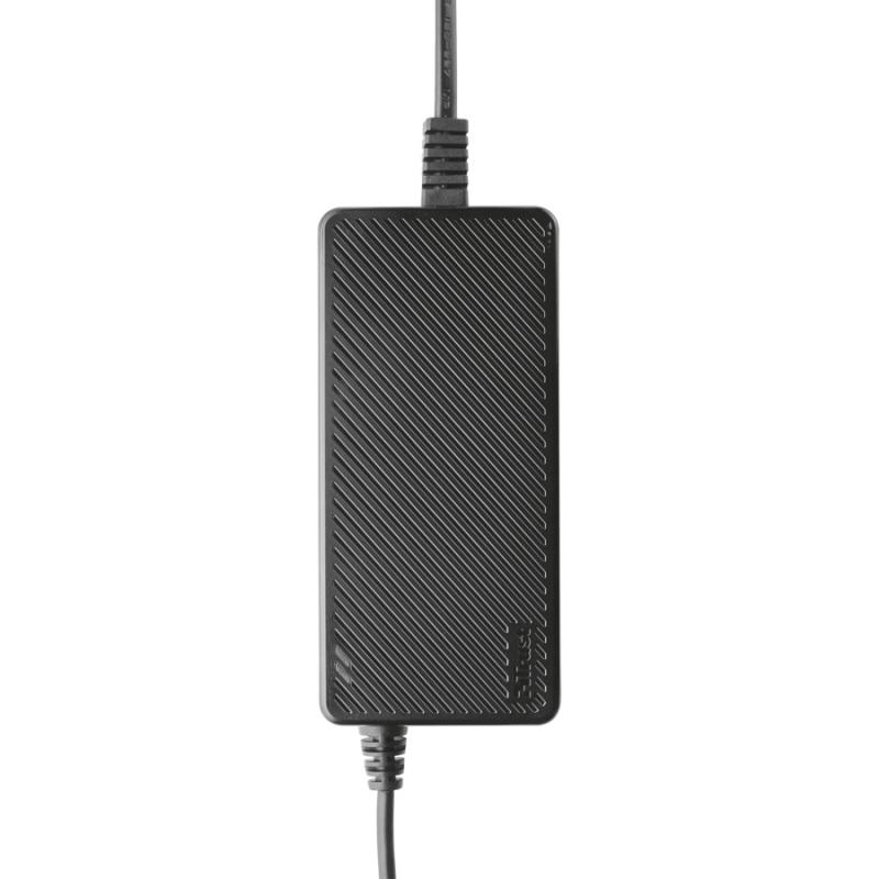 90W plug & go smart laptop charger