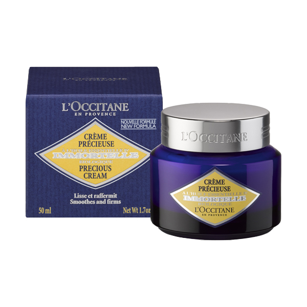 Immortelle Precious Cream, 50 ml