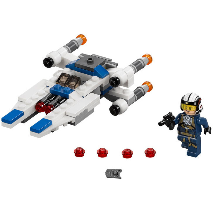 Star Wars - U-Wing Microfighter