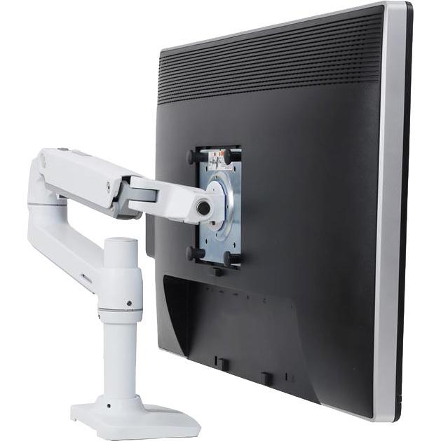 LX Desk Mount LCD Monitor Arm