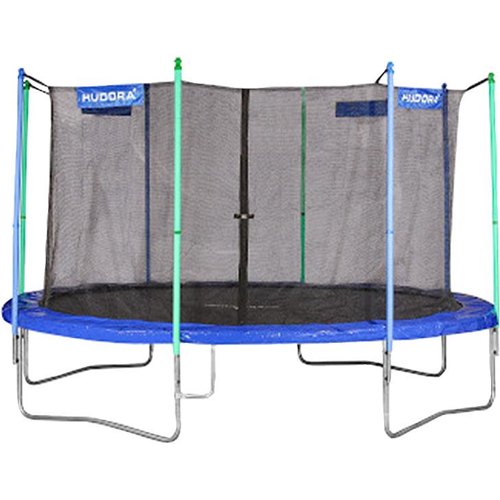 Fitness trampoline 400