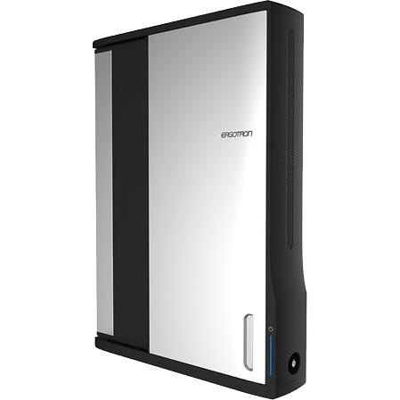 Zip12 Charging Wall Mount Storage Cabinet