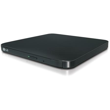 Tweedekans GP90EB70 Slim Portable DVD brander