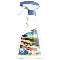 BBQ cleaner spray bio