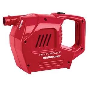 Oplaadbare QuickPump