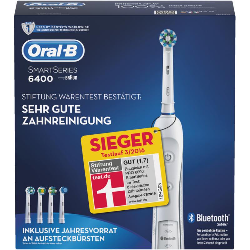 Oral-B Smart Series 6400
