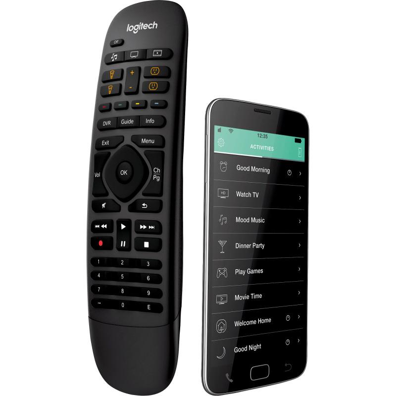 Harmony Companion Remote Control