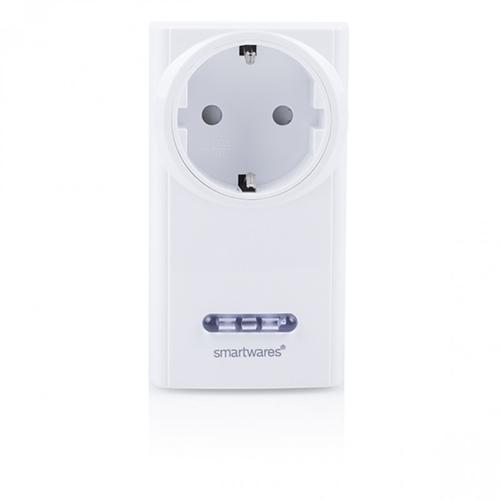 Plug-in schakelaar 3680W