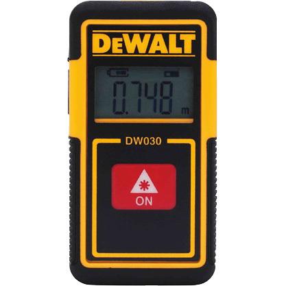 Laser Afstandsmeter DW030PL