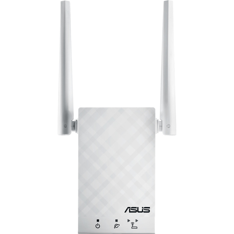 RP-AC55 Wireless-AC1200 dual-band repeater