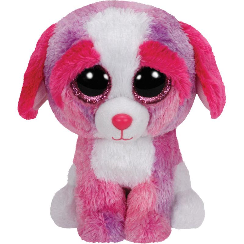 Beanie Boo Sherbet Hond 15cm