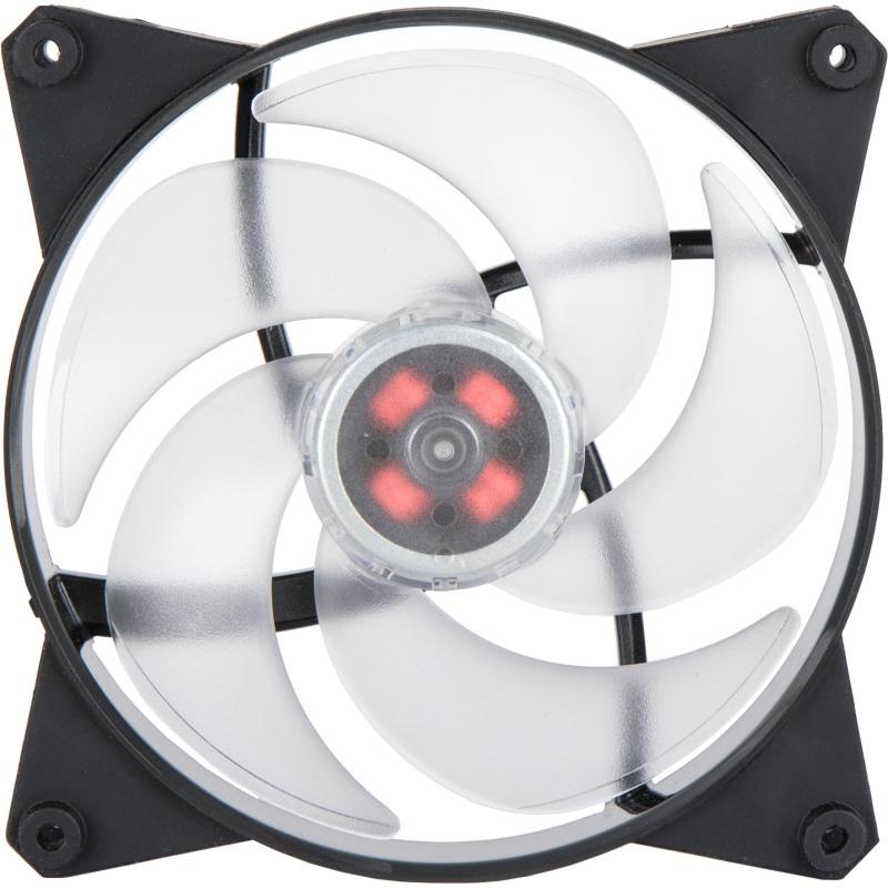MasterFan Pro 140 Air Pressure RGB 3-in-1