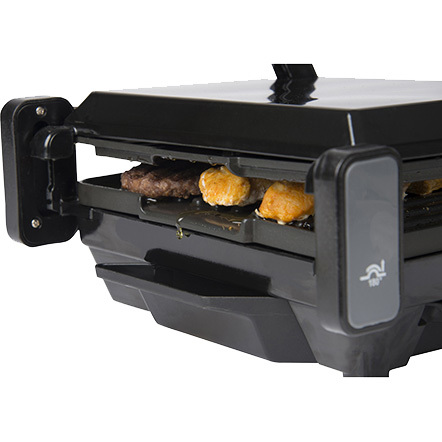 3-in-1 Contactgrill