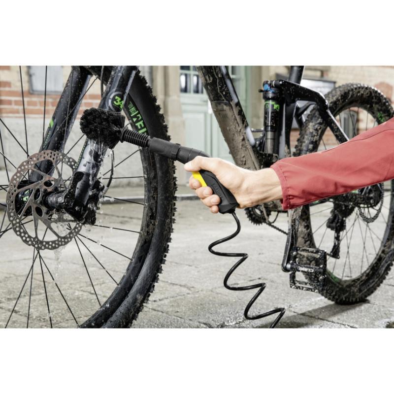 Accessoires Box Bike