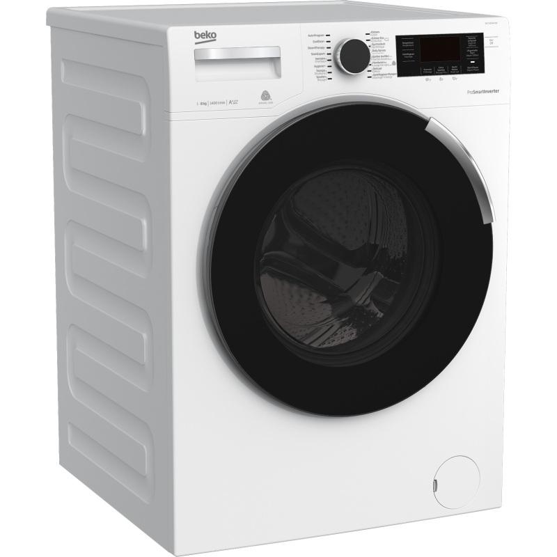 Wasmachine WTV 8744 XW