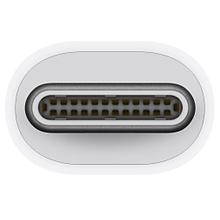 Adapter voor Thunderbolt 3 (USB-C) naar Thunderbolt 2