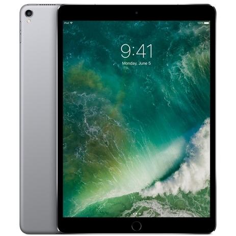 iPad Pro 10,5 Wi-Fi + Cellular