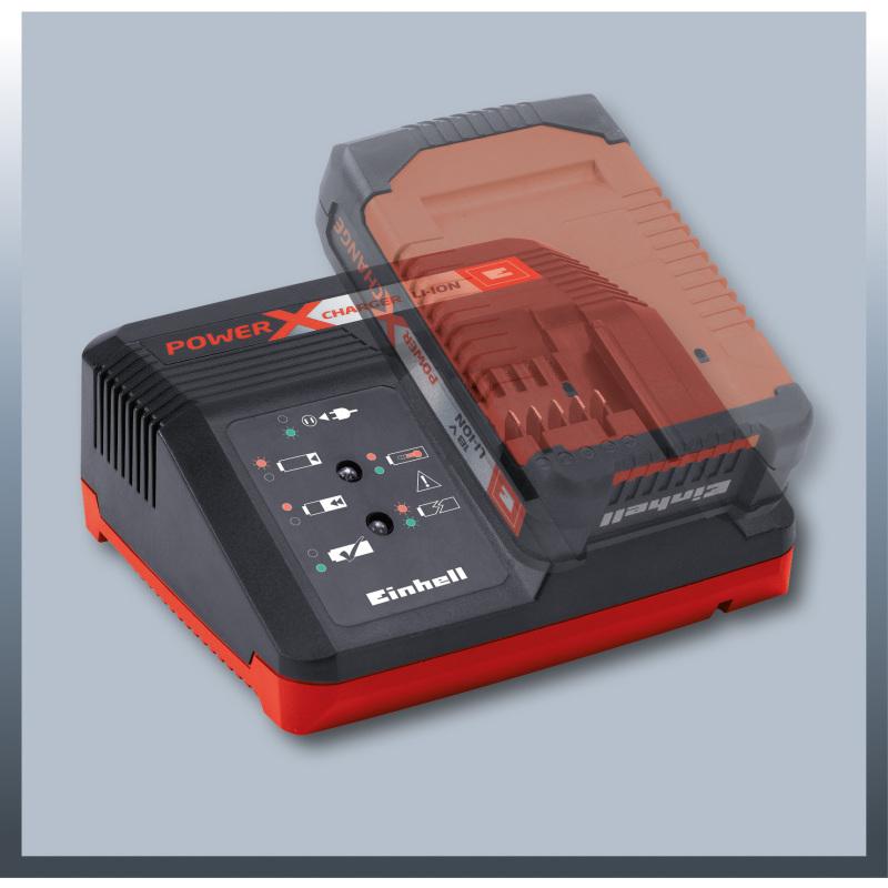 Power X-Change 18V 3,0Ah PXC Starter Kit