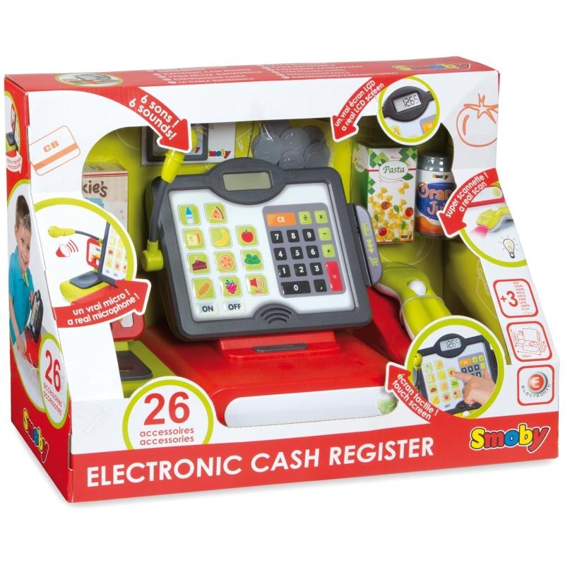 Elektronische Kassa