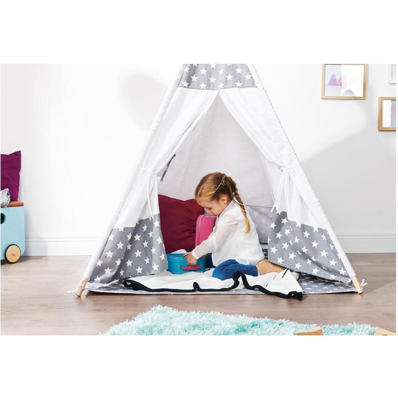 Tipi Tent Jakara