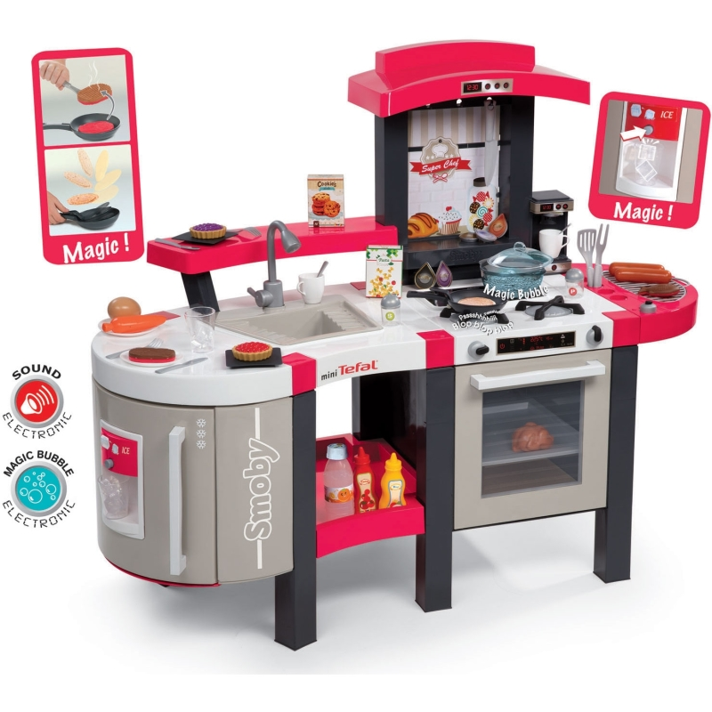 Tefal Super Chef Keuken